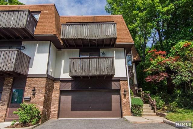 861 Kinderkamack Rd #861, River Edge, NJ 07661 (#1726285) :: RE/MAX Properties