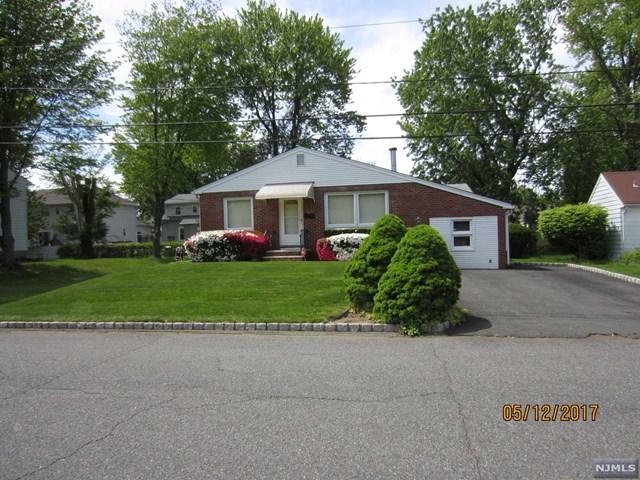 221 Franklin St, Northvale, NJ 07647 (MLS #1726300) :: William Raveis Baer & McIntosh