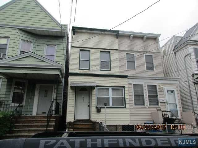 179 Lexington Ave, Jersey City, NJ 07304 (#1726318) :: RE/MAX Properties