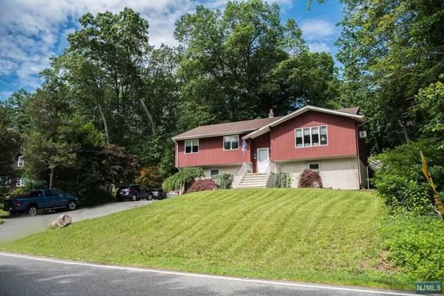 87 Lakeside Rd, West Milford, NJ 07421 (#1726325) :: RE/MAX Properties