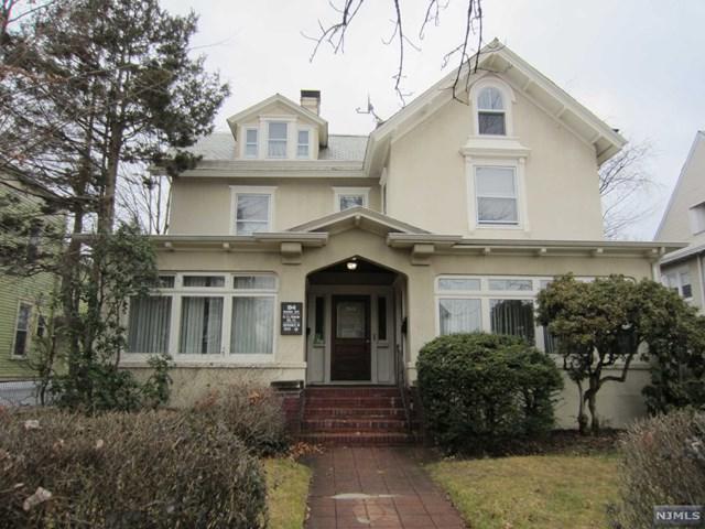 94 Park St 2E, Montclair, NJ 07042 (#1726327) :: RE/MAX Properties