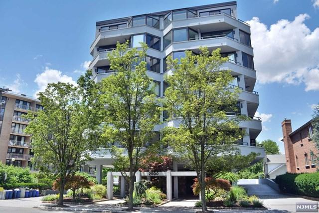 2500 Hudson Ter 3S, Fort Lee, NJ 07024 (#1726331) :: RE/MAX Properties