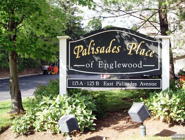 123A E Palisade Ave 123A, Englewood, NJ 07631 (MLS #1726412) :: William Raveis Baer & McIntosh
