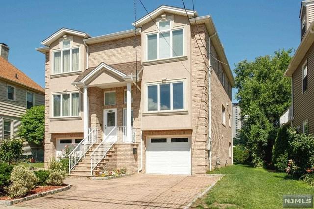 1571 Gerome Ave, Fort Lee, NJ 07024 (MLS #1726417) :: William Raveis Baer & McIntosh