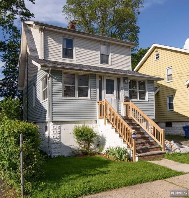 157 Warren St, Englewood, NJ 07631 (MLS #1726438) :: William Raveis Baer & McIntosh
