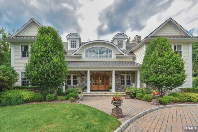 203 Wearimus Rd, Ho-Ho-Kus, NJ 07423 (#1726564) :: RE/MAX Properties