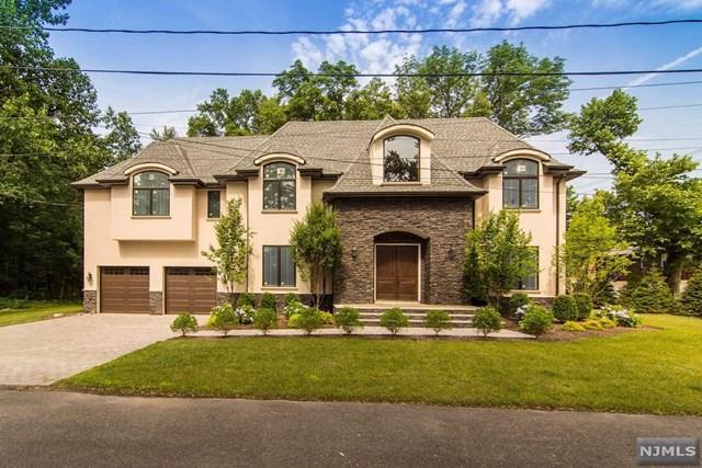 64 Grant St, Haworth, NJ 07641 (MLS #1727304) :: William Raveis Baer & McIntosh