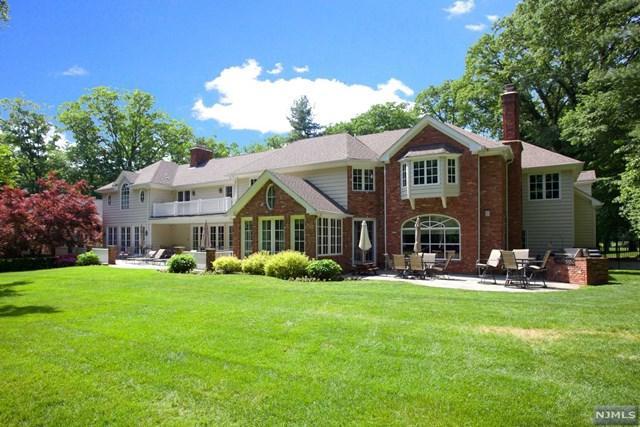 4 Duck Pond Rd, Alpine, NJ 07620 (MLS #1728833) :: William Raveis Baer & McIntosh