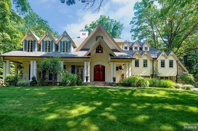 5 Brookview Ct, Ho-Ho-Kus, NJ 07423 (#1729684) :: RE/MAX Properties