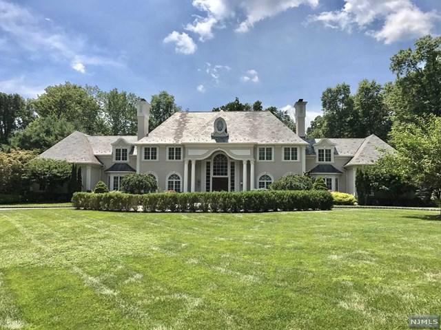 33 Cameron Rd, Saddle River, NJ 07458 (#1729788) :: RE/MAX Properties
