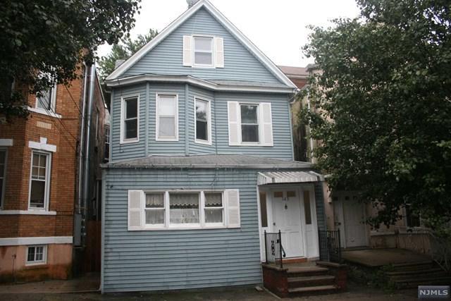 143 72nd St, North Bergen, NJ 07047 (MLS #1730250) :: The DeVoe Group