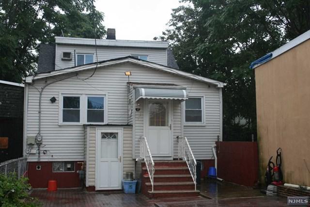 4312 Grand Ave, North Bergen, NJ 07047 (MLS #1730255) :: The DeVoe Group