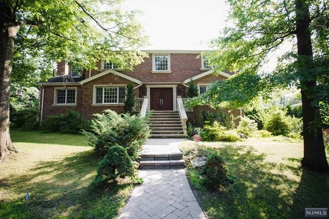 172 Middlesex Ave, Englewood Cliffs, NJ 07632 (MLS #1730381) :: The DeVoe Group