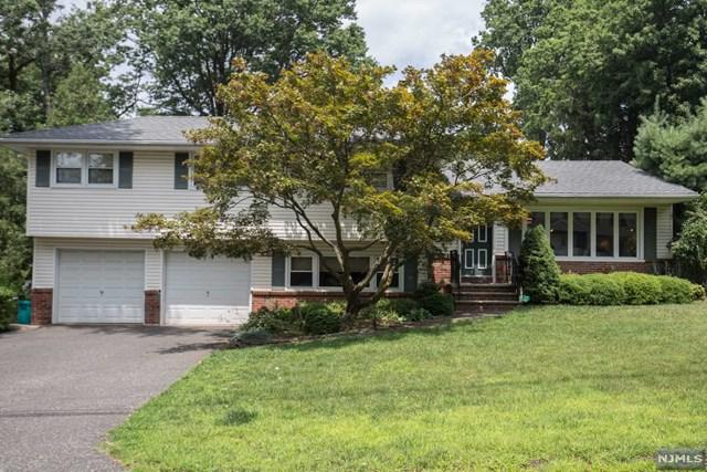 110 Park Ave, Emerson, NJ 07630 (MLS #1730817) :: William Raveis Baer & McIntosh