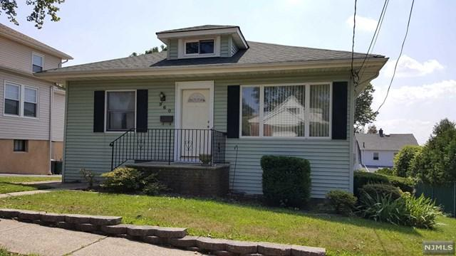 960 Ray Ave, Ridgefield, NJ 07657 (#1731272) :: Group BK