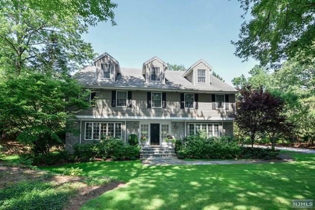 91 Mohawk Ave, Norwood, NJ 07648 (MLS #1731329) :: William Raveis Baer & McIntosh