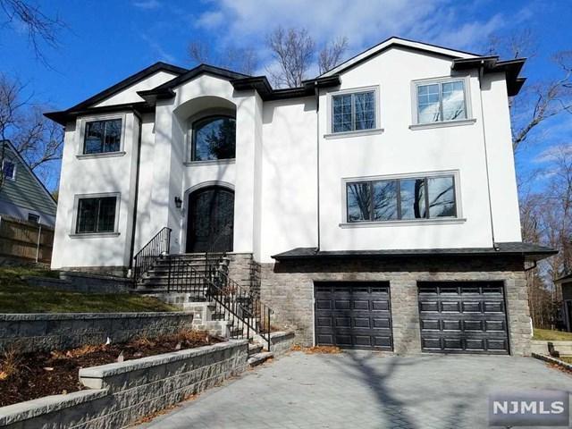 108 Serpentine Rd, Demarest, NJ 07627 (MLS #1731416) :: William Raveis Baer & McIntosh