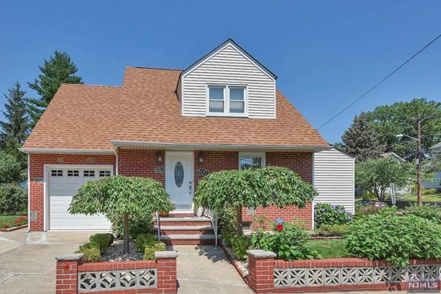800 Elm Ave, Ridgefield, NJ 07657 (#1731479) :: Group BK