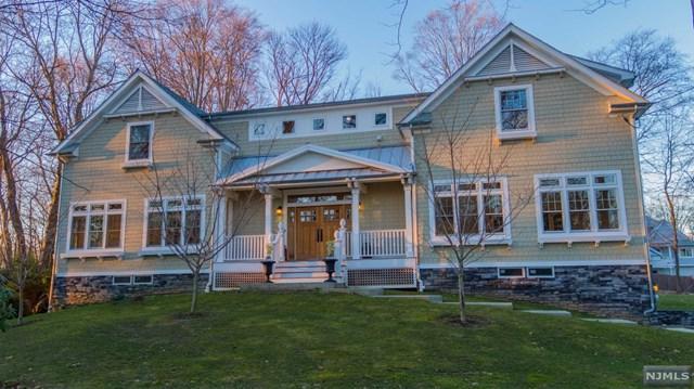93 Dimmig Rd, Upper Saddle River, NJ 07458 (#1731512) :: RE/MAX Properties