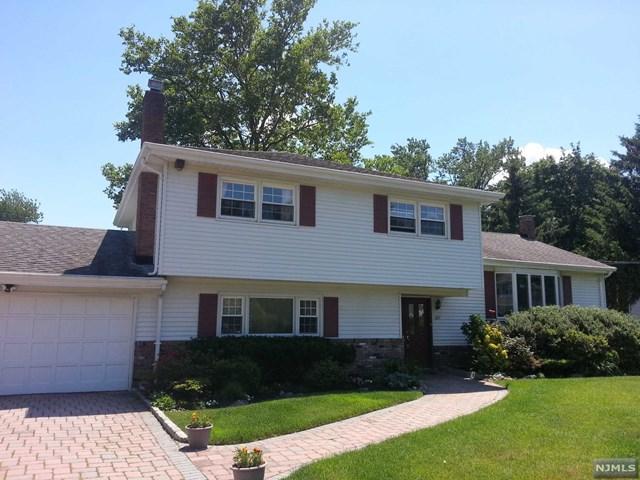 221 Merritt Dr, Oradell, NJ 07649 (#1731817) :: RE/MAX Properties