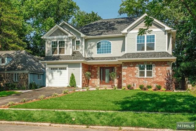 104 Wayne Ave, River Edge, NJ 07661 (#1731846) :: RE/MAX Properties