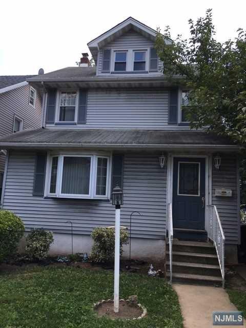 13 E Winant Ave, Ridgefield Park, NJ 07660 (#1731859) :: Group BK
