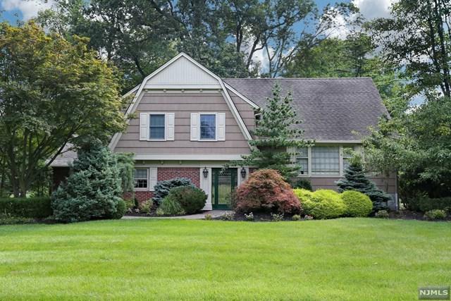 326 Spring St, Upper Saddle River, NJ 07458 (#1731987) :: RE/MAX Properties