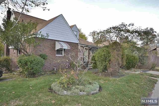 1591 Bergen Blvd, Leonia, NJ 07605 (MLS #1732031) :: William Raveis Baer & McIntosh