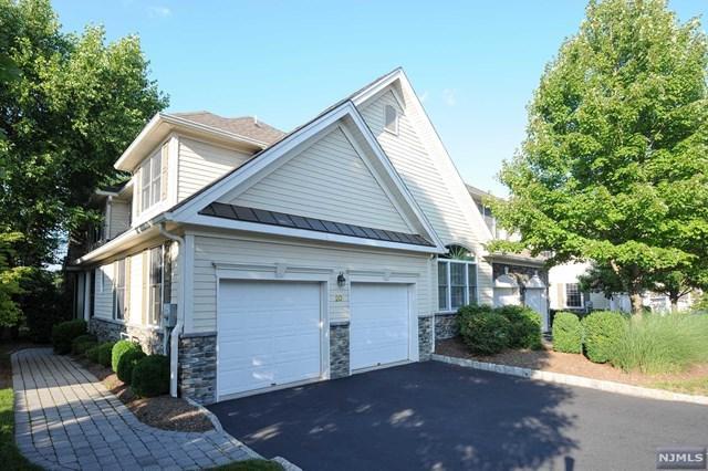 20 Schindler Ct, Upper Saddle River, NJ 07458 (#1732129) :: RE/MAX Properties