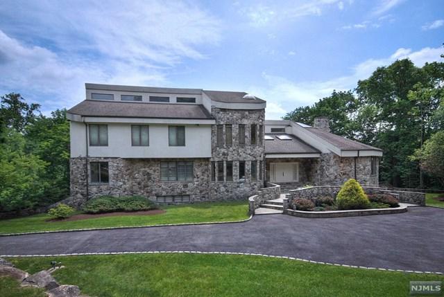 26 Burning Hollow Rd, Saddle River, NJ 07458 (#1732221) :: RE/MAX Properties