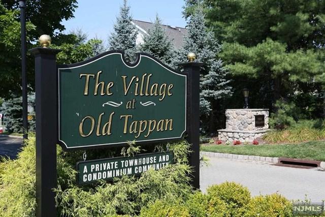 21 Quail Run, Old Tappan, NJ 07675 (MLS #1732451) :: William Raveis Baer & McIntosh