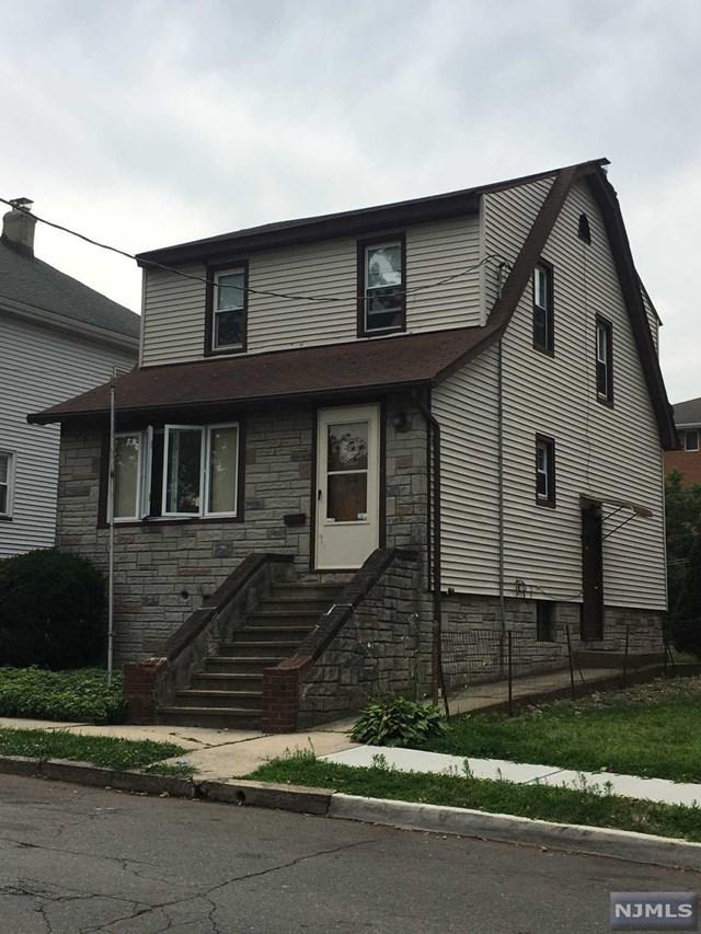 500 Ridgefield Ter, Ridgefield, NJ 07657 (#1732567) :: Group BK