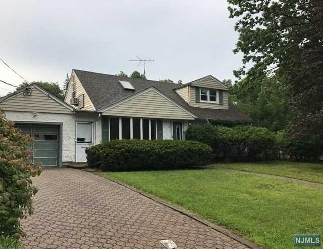 67 Carleton Ter, Cresskill, NJ 07626 (MLS #1732667) :: William Raveis Baer & McIntosh