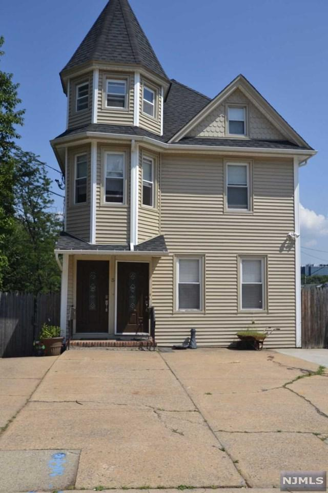 5 Overpeck Ave, Ridgefield Park, NJ 07660 (#1732679) :: Group BK