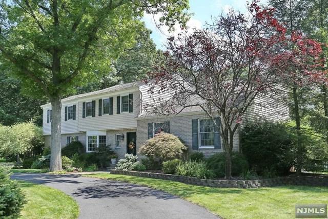 899 Woodfield Rd, Franklin Lakes, NJ 07417 (#1732781) :: RE/MAX Properties