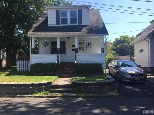 16 2nd St, Englewood Cliffs, NJ 07632 (MLS #1733042) :: William Raveis Baer & McIntosh