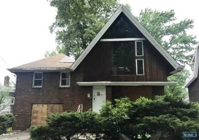 505 Oak St, Ridgefield, NJ 07657 (#1733044) :: Group BK