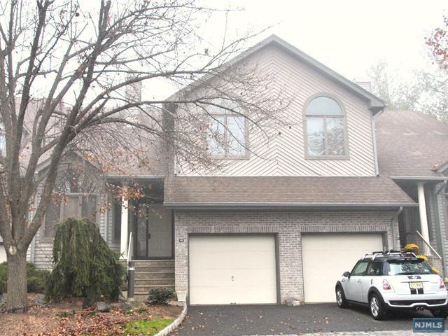 406 Dogwood Ct #406, Norwood, NJ 07648 (MLS #1733072) :: William Raveis Baer & McIntosh