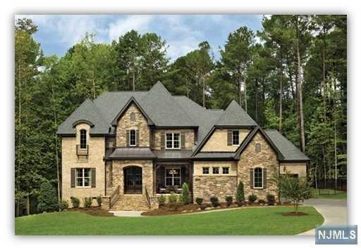 41 W Saddle River Rd, Saddle River, NJ 07458 (#1733093) :: RE/MAX Properties