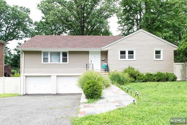 415 Fairway Dr, Leonia, NJ 07605 (MLS #1733114) :: William Raveis Baer & McIntosh