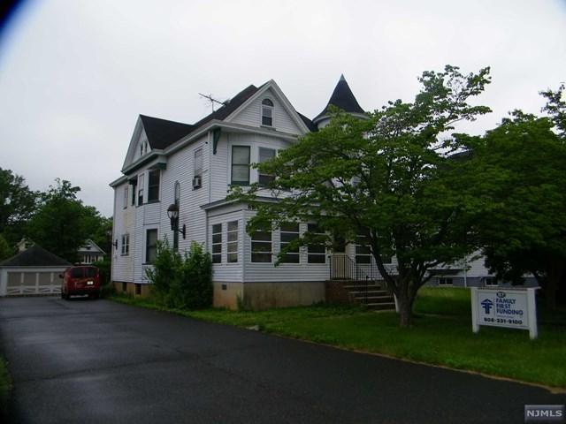 87 West End Avenue, Somerville, NJ 08876 (#1733121) :: Group BK