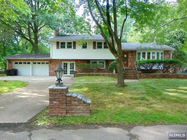 10 Jay St, Harrington Park, NJ 07640 (MLS #1733210) :: William Raveis Baer & McIntosh