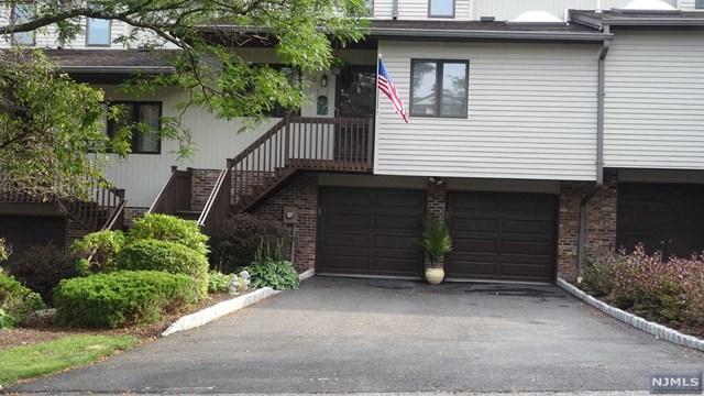 58 Peach Hill Ct, Ramsey, NJ 07446 (#1733282) :: RE/MAX Properties