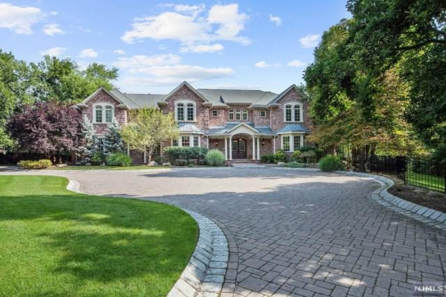 461 Rivervale Rd, River Vale, NJ 07675 (MLS #1733352) :: William Raveis Baer & McIntosh