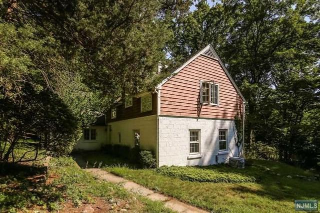 1045 E Saddle River Rd, Ho-Ho-Kus, NJ 07423 (#1733436) :: RE/MAX Properties