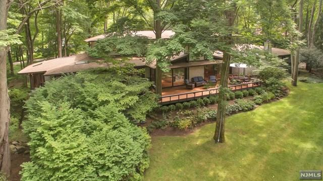 6 Bayberry Dr, Saddle River, NJ 07458 (#1733464) :: RE/MAX Properties