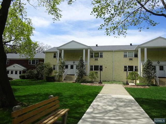 132 Regency Park, Ramsey, NJ 07446 (#1733500) :: RE/MAX Properties