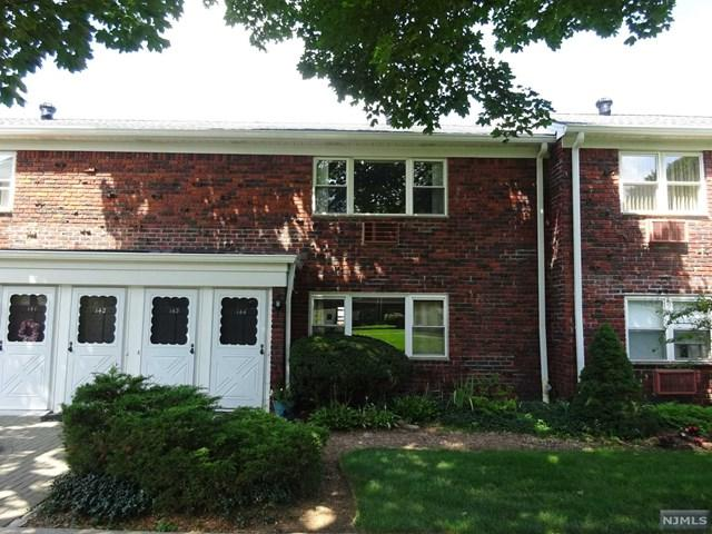 144 Regency Park, Ramsey, NJ 07446 (#1733504) :: RE/MAX Properties