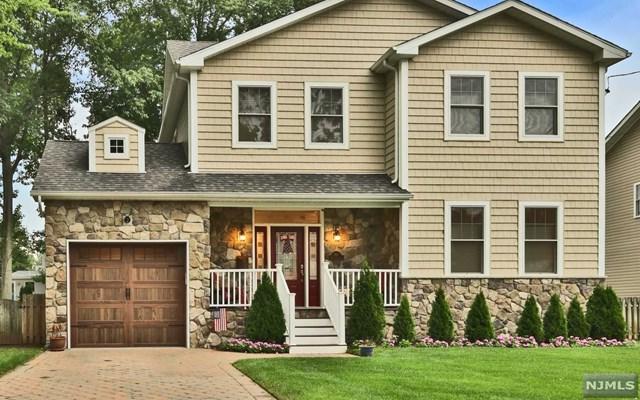 168 Wayne Ave, River Edge, NJ 07661 (#1733568) :: RE/MAX Properties