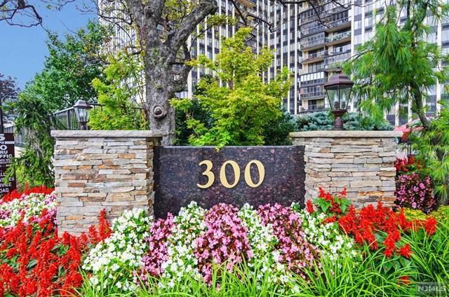 300 Winston Dr #3104, Cliffside Park, NJ 07010 (#1733588) :: Group BK